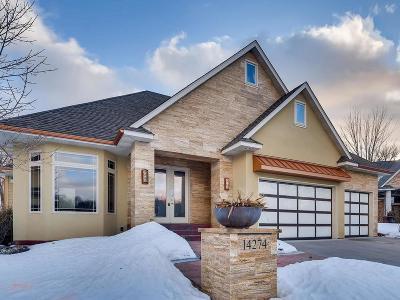Minnetonka MN Single Family Home For Sale: $1,250,000
