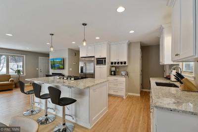 Crystal MN Single Family Home For Sale: $334,900
