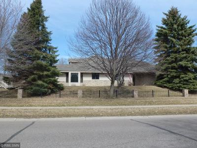 Apple Valley MN Condo/Townhouse For Sale: $319,000