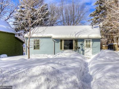 Waconia Single Family Home For Sale: 408 S Elm Street