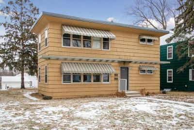 Saint Louis Park Multi Family Home For Sale: 3285 Library Lane