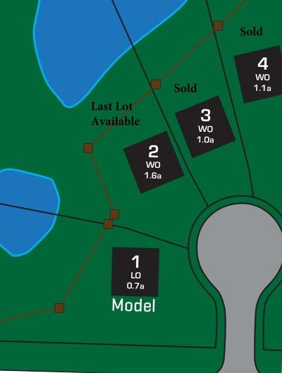 Eagan Residential Lots & Land For Sale: 3797 Lakeside Court