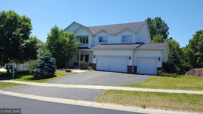 Eden Prairie Single Family Home For Sale: 17905 Cascade Drive