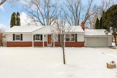 Edina Rental For Rent: 7000 Wooddale Avenue S