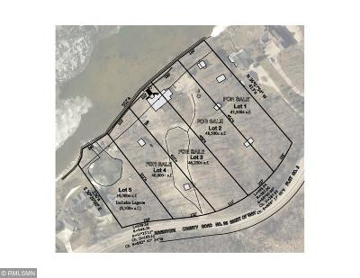 Residential Lots & Land For Sale: L3 11600 Indian Beach Road