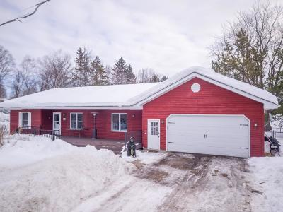 Grand Rapids Single Family Home For Sale: 2828 Old Golf Course Road