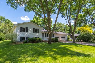 Bloomington Single Family Home For Sale: 10049 Irwin Road