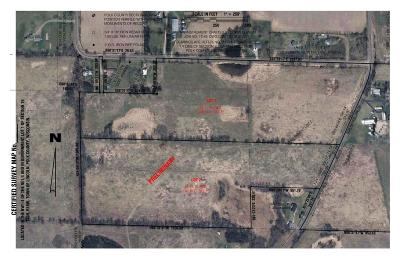 Amery Residential Lots & Land For Sale: Lot 1 110th Street