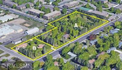 Stearns County Residential Lots & Land For Sale: 461 2nd Avenue S