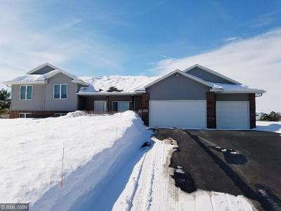 East Bethel MN Single Family Home Contingent: $274,900