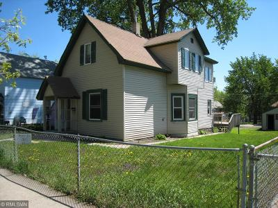 Saint Paul Single Family Home For Sale: 926 Sims Avenue