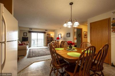 Condo/Townhouse Contingent: 610 Whiskey Road NW #304