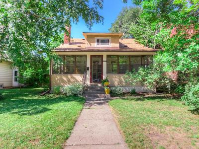 Minneapolis Single Family Home For Sale: 5232 Xerxes Avenue S