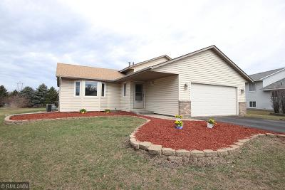 Rosemount Single Family Home For Sale: 15473 Darling Path
