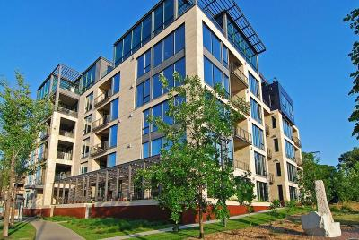 Minneapolis Condo/Townhouse For Sale: 1805 W Lake Street #204