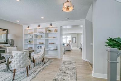 Lake Elmo Single Family Home For Sale: 9733 8th Street N