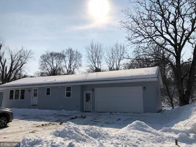 Clearwater MN Single Family Home For Sale: $199,900