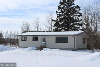 Single Family Home Sold: 35987 280th Street