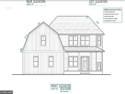 Athens Twp MN Single Family Home For Sale: $379,900