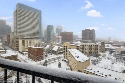 Minneapolis MN Condo/Townhouse For Sale: $429,000