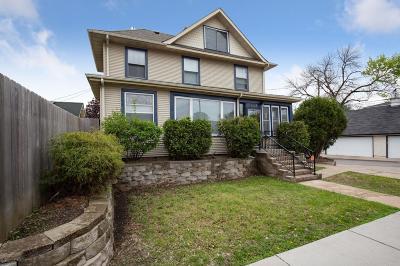 Saint Paul Single Family Home For Sale: 175 Fairview Avenue N