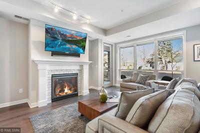 Saint Louis Park Condo/Townhouse For Sale: 3974 Wooddale Avenue S #102