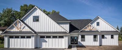 Single Family Home For Sale: 2350 Raymond Avenue