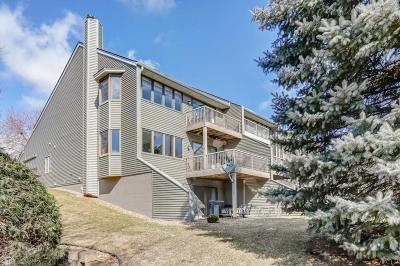 Coon Rapids Condo/Townhouse Coming Soon: 11729 Tulip Street NW