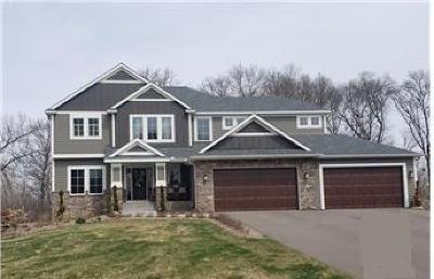 Ham Lake Single Family Home Coming Soon: 3341 134th Avenue NE