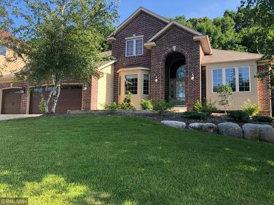 Prior Lake Single Family Home For Sale: 3743 Jeffers Court NW