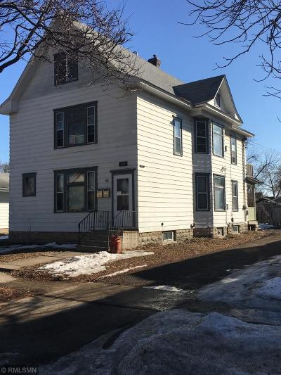 Saint Paul MN Multi Family Home For Sale: $325,000