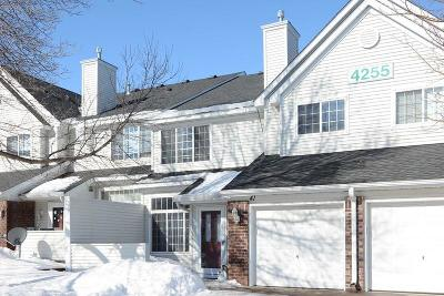 Plymouth Condo/Townhouse Coming Soon: 4255 Merrimac Lane N #41