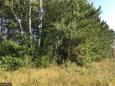 Becker Twp MN Residential Lots & Land For Sale: $125,900