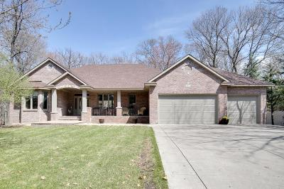 Blaine Single Family Home For Sale: 10971 Edison Street NE