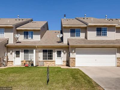 Shakopee Condo/Townhouse For Sale: 2263 Cascade Drive