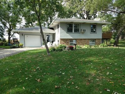 Litchfield Twp MN Single Family Home For Sale: $238,000