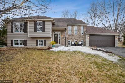 Eden Prairie Single Family Home Coming Soon: 16745 Candlewood Parkway