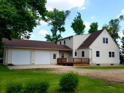 Single Family Home For Sale: 125 Co Hwy 6