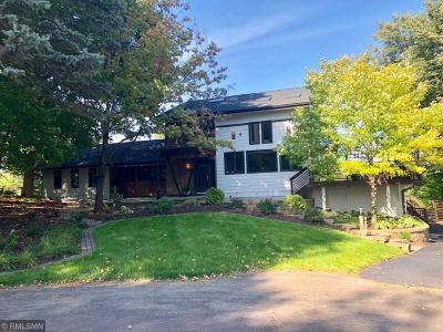 Orono Single Family Home For Sale: 835 Windjammer Lane