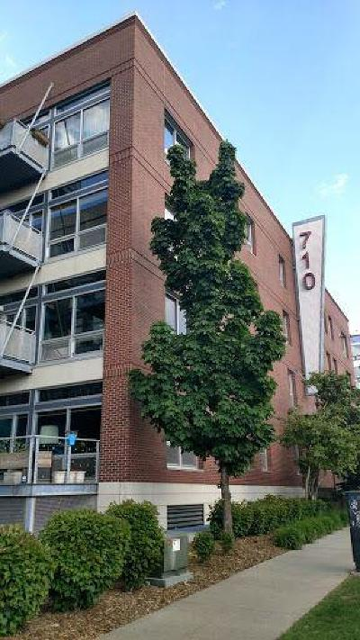 Minneapolis Condo/Townhouse For Sale: 710 N 4th Street #W208