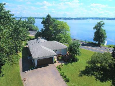 Plymouth Single Family Home For Sale: 3190 E Medicine Lake Boulevard