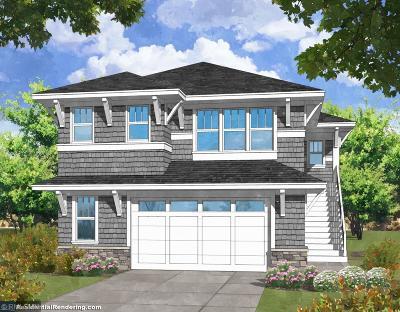Edina Single Family Home For Sale: 4221 Crocker Avenue