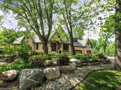 Golden Valley Single Family Home Sold: 245 Ski Hill Road
