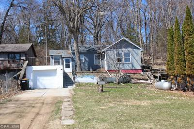 South Haven MN Single Family Home For Sale: $199,900
