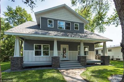 Prescott Single Family Home For Sale: 383 Monroe Street