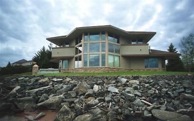 Single Family Home For Sale: 531 Marina Drive
