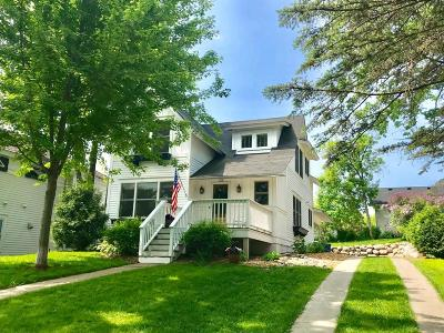 Excelsior MN Single Family Home For Sale: $939,000