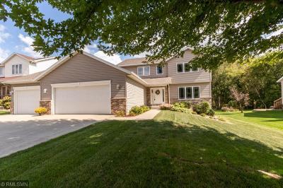 Byron Single Family Home For Sale: 1102 4th Avenue NE