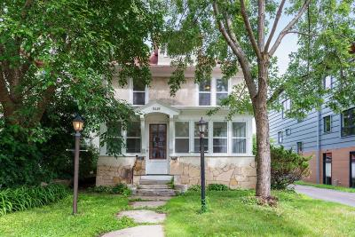 Minneapolis Multi Family Home For Sale: 3449 Hennepin Avenue