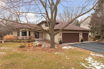 Woodbury Single Family Home For Sale: 2600 Windsor Lane
